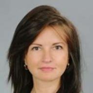 Милена Крумова - Технически Университет