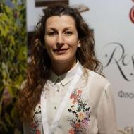 Ина Абаджиева - Rosey's Mark, Управляващ партньор