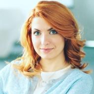 Анета Савова - Създател на общността и движение Успешни жени