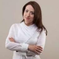 Полина Янчева - Nova Idea Foundation